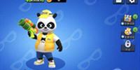 合成熊貓賺錢的游戲合集
