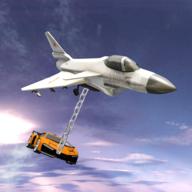 風箏汽車模擬