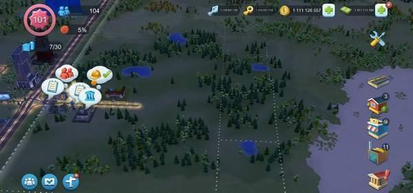 模拟城市无限内购破解版