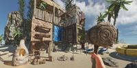 多人联机荒岛生存游戏合集