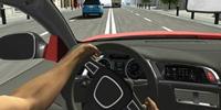 真实汽车可以开车门驾驶游戏合集