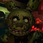 玩具熊的午夜后宫5