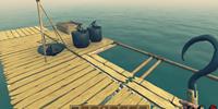 木筏生存游戏大全