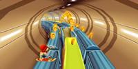 地鐵跑酷的游戲合集
