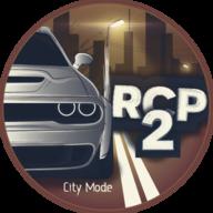 真正的停车场城市模式