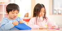 3-12岁儿童早教软件推荐