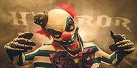 小丑恐怖游戏合集