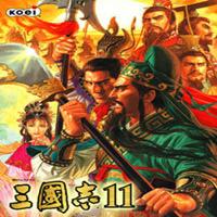 三国志11美化版