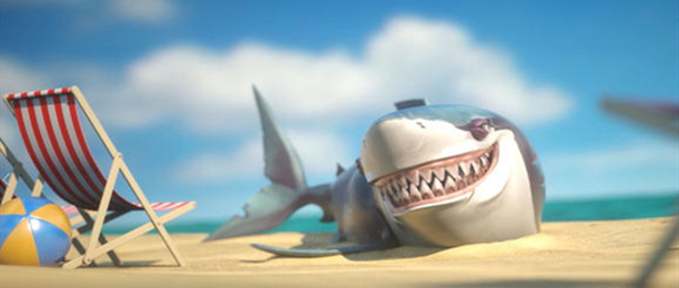 一个人在水里游泳有鲨鱼游戏合集-一款打开阀门避开鲨鱼的游戏-人和鲨鱼关在水里的游戏推荐