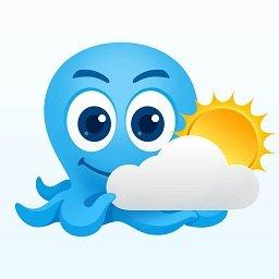 2345天氣預報