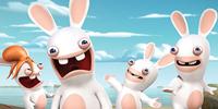 小团团玩的兔子打架游戏合集
