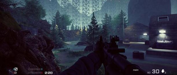 fps射击游戏大全-2020最火的fps射击游戏推荐