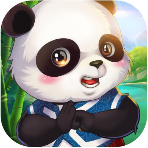 熊猫麻将官方手机版