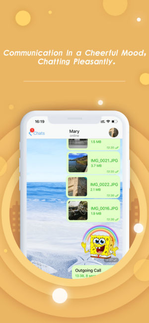potato土豆社交app