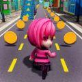 动漫地铁跑者3D游戏官方版