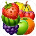水果碰碰碰红包版