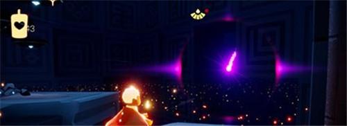 光遇2.17紫色光芒在哪?2月17日任务紫色光芒位置大全[多图]图片3