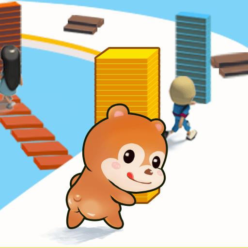 笨笨熊爱搬砖红包版