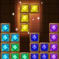 方塊叢林寶石紅包版
