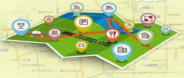 既好用又精准的手机地图导航APP-2021年高清最新版能看见人的手机地图导航APP大全