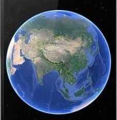 2021年卫星地图高清村庄地图最新版