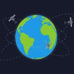 北斗卫星地图高清版2021手机版