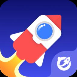 小火箭启蒙官方版(幼儿编程学习)