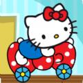 凯蒂猫飞行冒险无广告最新版