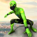 蜘蛛侠超级英雄2020游戏