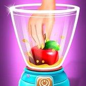 果汁模擬機3D