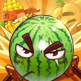 愤怒的西瓜红包版2021